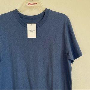 Entire world Type A Version 9 Short Sleeve T Shirt